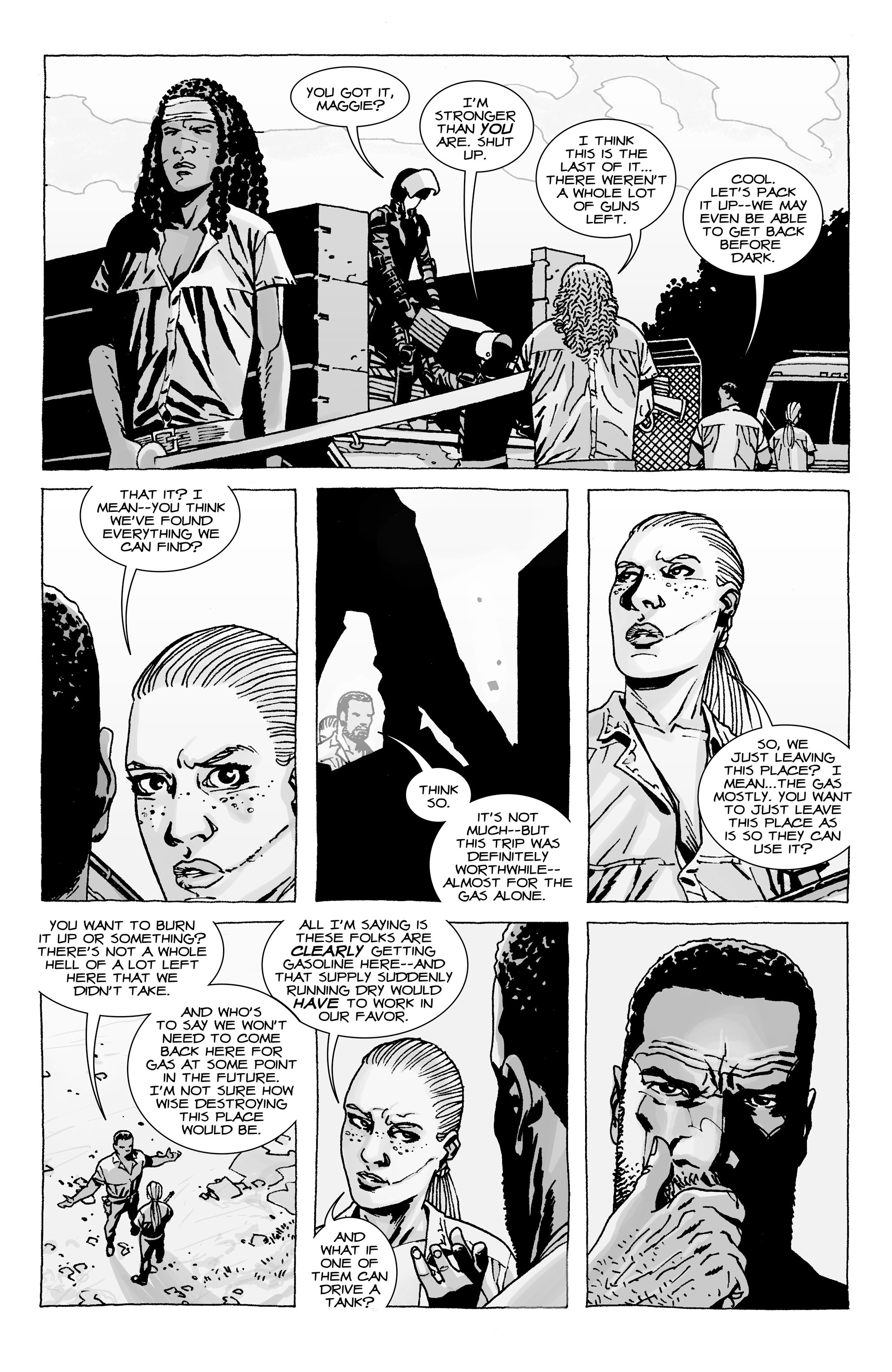 The Walking Dead 38 Page 17