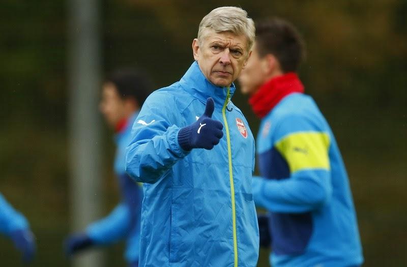 Henry Bakal Kembali Ke Emirates Stadium?