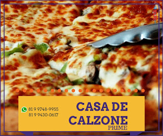CASA DE CALZONE