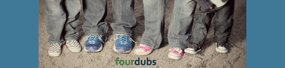 Four Dubs