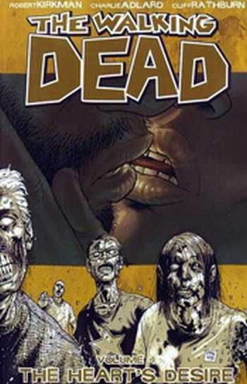 walking dead book 8 ending a relationship