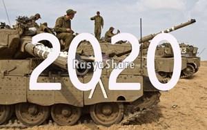 Proyek 2020; Dari Israel Raya-Mekkah-Dajjal, & Imam Mahdi