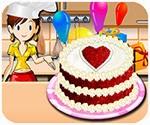 Game làm bánh sinh nhật, Game lam banh
