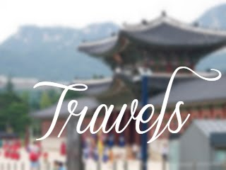 Travel-related posts