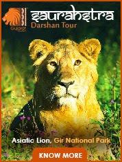 Advertorial-Gujarat Tourism
