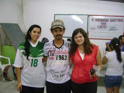 Primeiro encontro Cultural em Caetés I Abreu e Lima