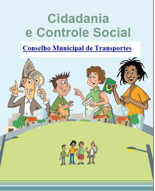 Conselho Municipal de Transporte Escolar