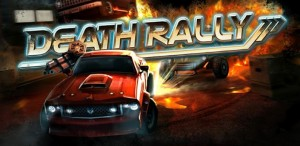 Death Rally Free 1.1 apk Android Game
