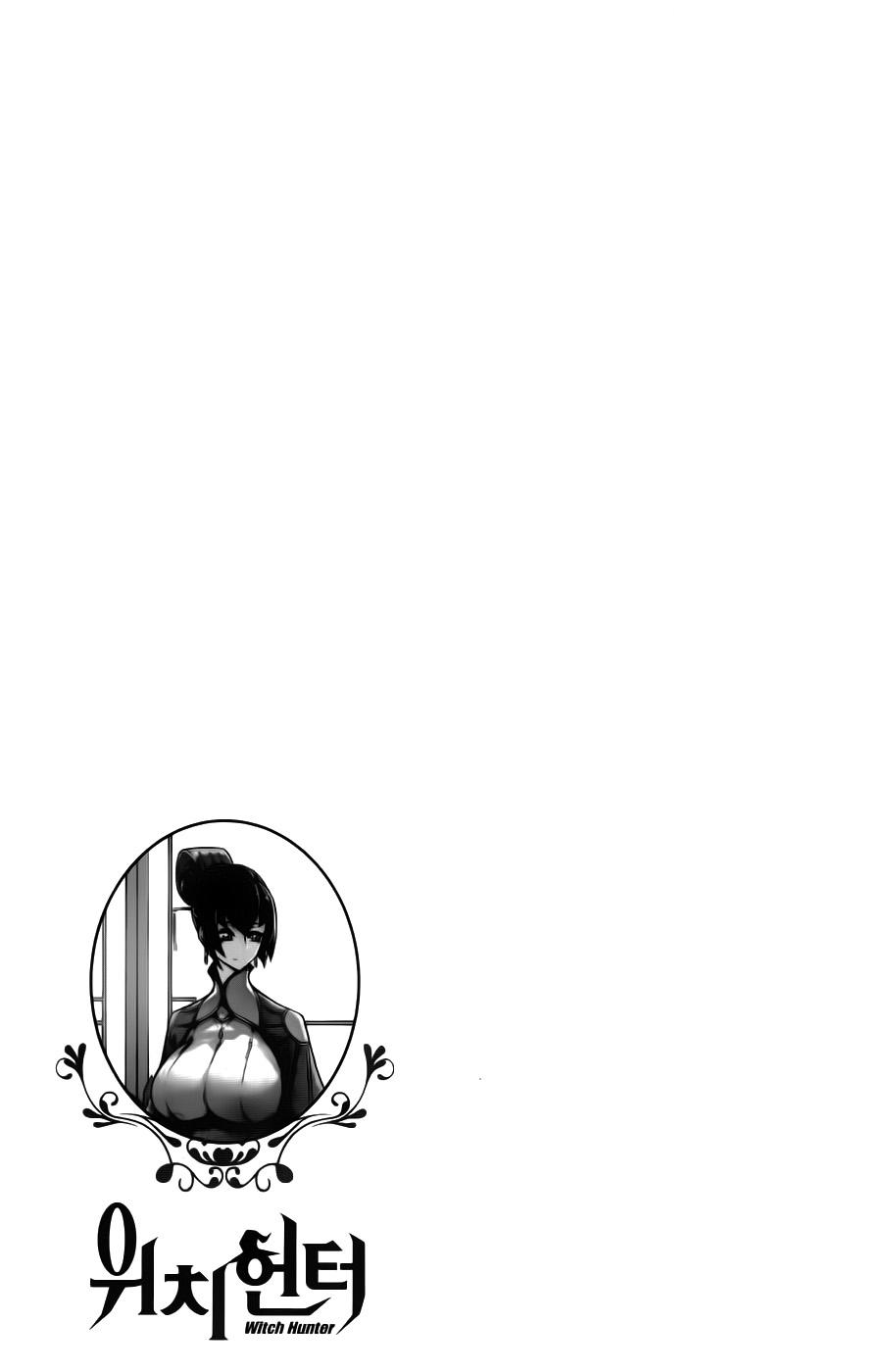 Witch Hunter – Thợ Săn Phù Thủy chap 60 page 27 - IZTruyenTranh.com