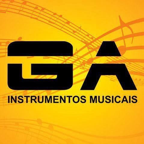 INSTRUMENTOS MUSICAIS EM ITAPETININGA SP