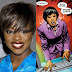 And The WB's Choice for Amanda Waller in 2016's Suicide Squad is.........not Oprah (missed it by THAT much)