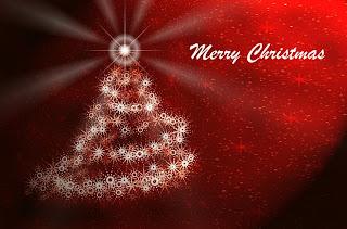 Kartu Ucapan Hari Natal 2015