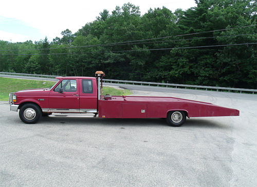 Daily Turismo: Mid Week Match-Up: A Ramp Truck For SlowBoy