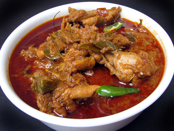 how to cook lamb curry indian style