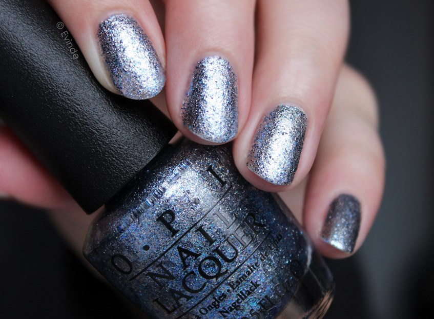 opi shine for me swatch