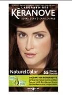 Tinte de cabello Keranove
