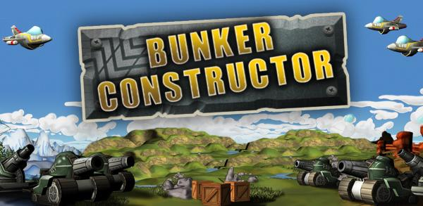 Download Bunker Constructor v1.0 APK Full