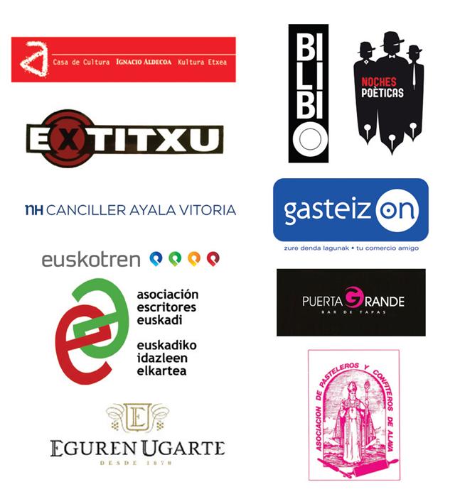 Colaboradores IV Edición 2016