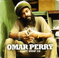 Omar Perry - Can\'t Stop Us