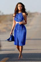 Barefoot Celebrities Selena Gomez Dirty Soles In