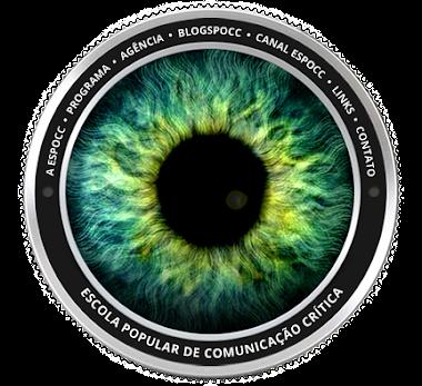 ESPOCC . Escola Popular de Comunicação Crítica