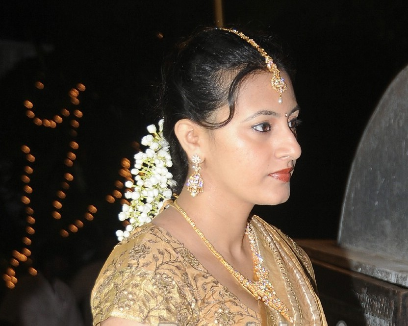 Joy Alukkas Daughter Wedding