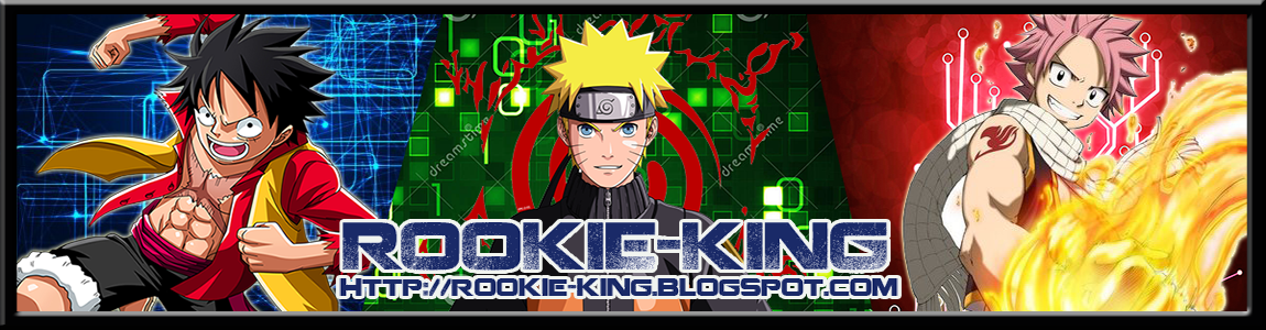 Rookie-King