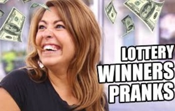 Best Of FAKE LOTTERY Tickets Pranks