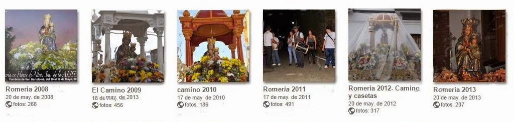 Romerias