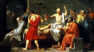SOKRATES'in SAVUNMASI, Platon