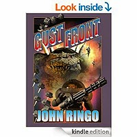 Gust Front (Legacy of the Aldenata Book 2) by John Ringo