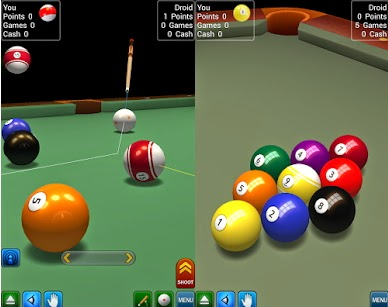 Pool Break Pro – 3D Billiards