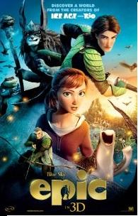 Download Epic Movie Online Free