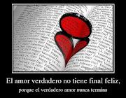 El Amor Verdadero / Imagenes de Amor / Postales (armatucoso el amor verdadero no tiene final feliz )