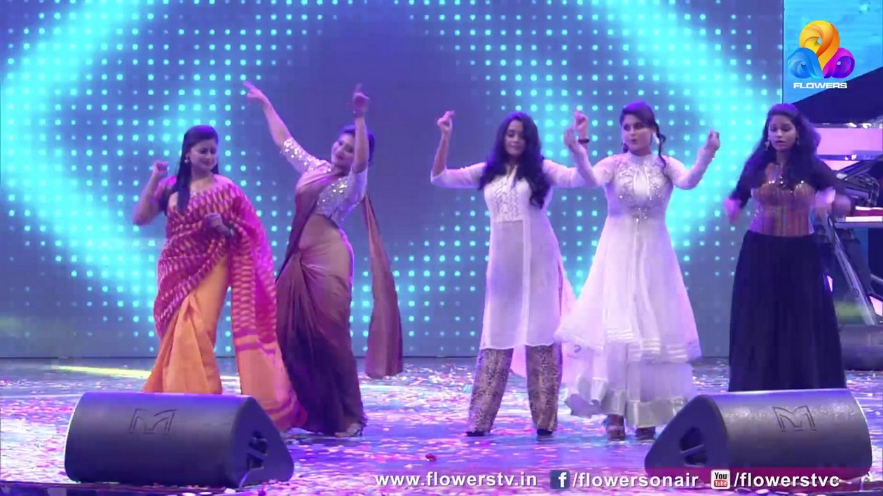 Popular Videos - Rachana Narayanankutty - YouTube