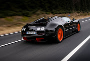 Bugatti Veyron 2013 WallpapersGrand Sport Vitesse