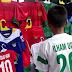 Kehadiran Timnas U-19 di Yogyakarta Membawa Berkah Bagi Pedagang