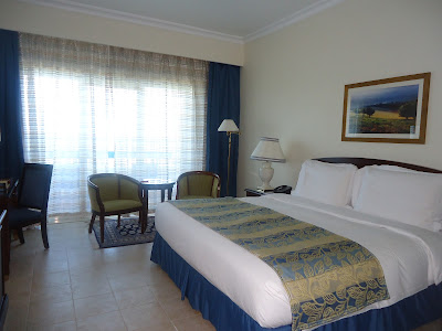 Room in Kempinski Hotel Ajman