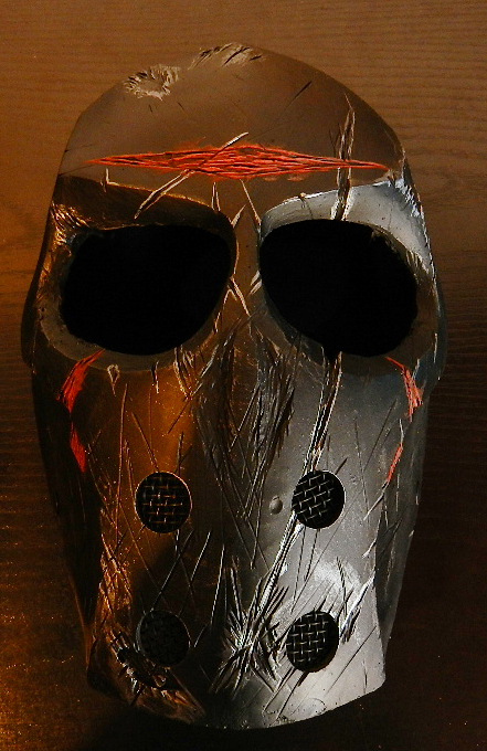 mascaras del army of two We+014