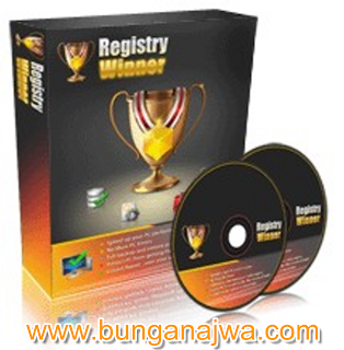 Registry Winner 6.6.2.3 Full Activation | 7 Mb