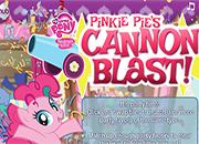 Pinkie Pie Cannon Blast