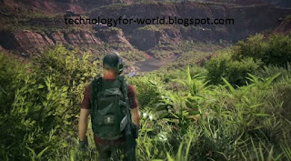 Download Tom Clancy's Ghost Recon Wildlands full crack single link full speed