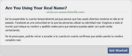 nombre real Facebook 2013