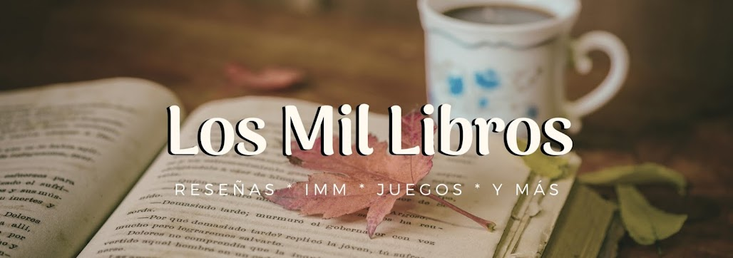 Los Mil Libros