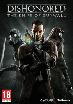 Dishonored The Knife de Dunwall - PC