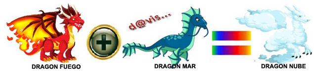 Como obtener Dragón Nube