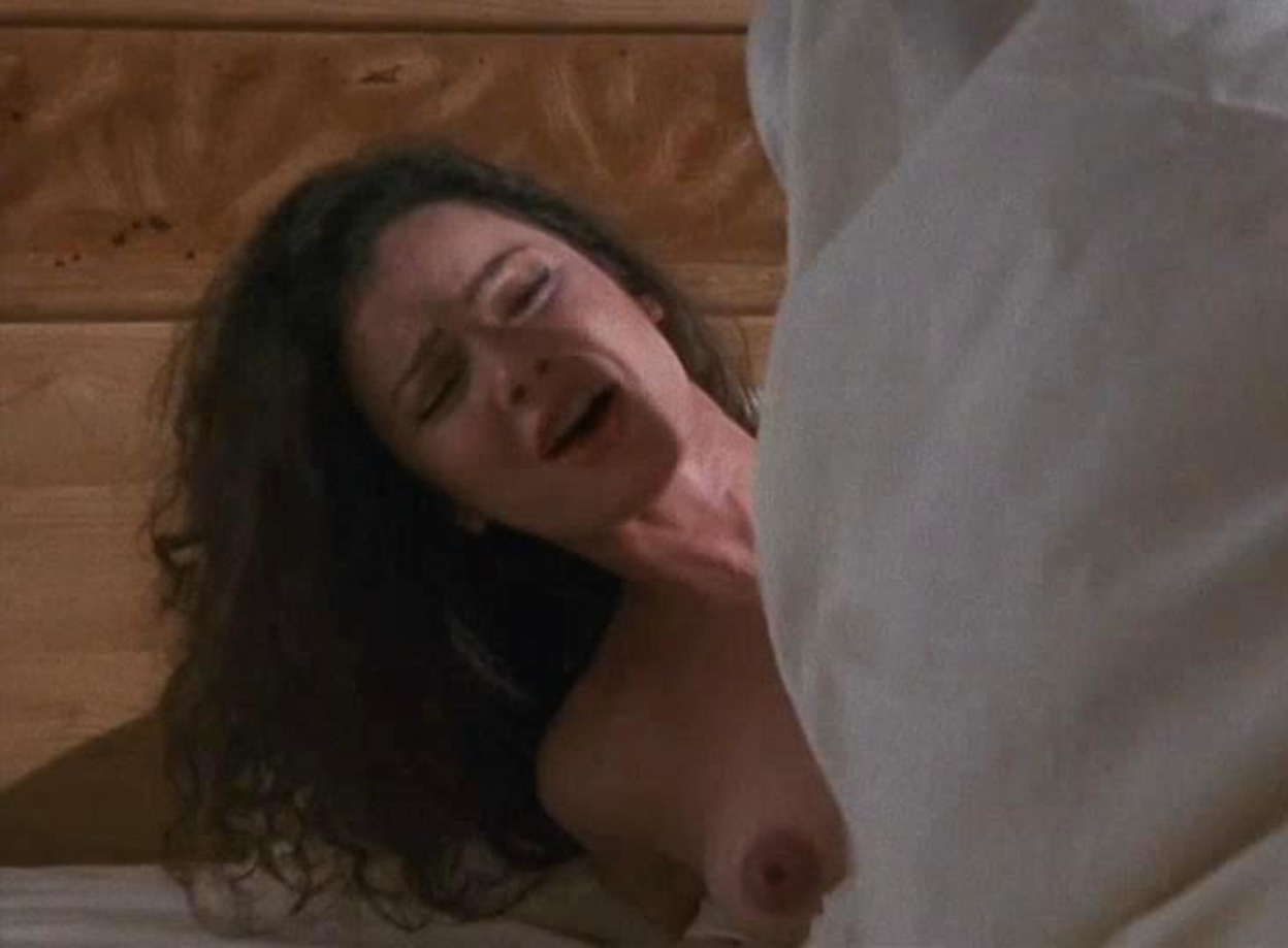 fran drescher porn video