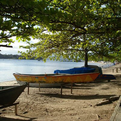 Ilha de Paqueta