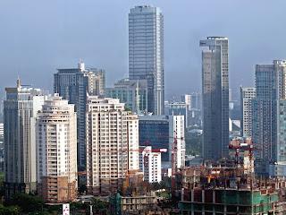 Pembangunan Properti Jakarta