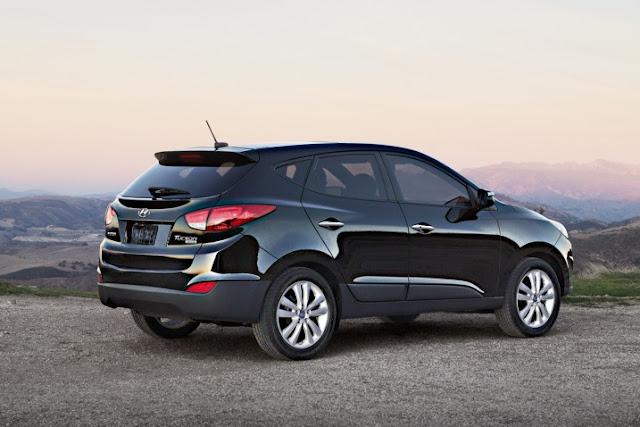 Home » 2014 Hyundai Tucson Ix35 2014 Precio Caracteristicas